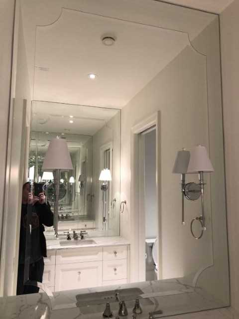 AC Glass Calgary Image Gallery - mirrors
