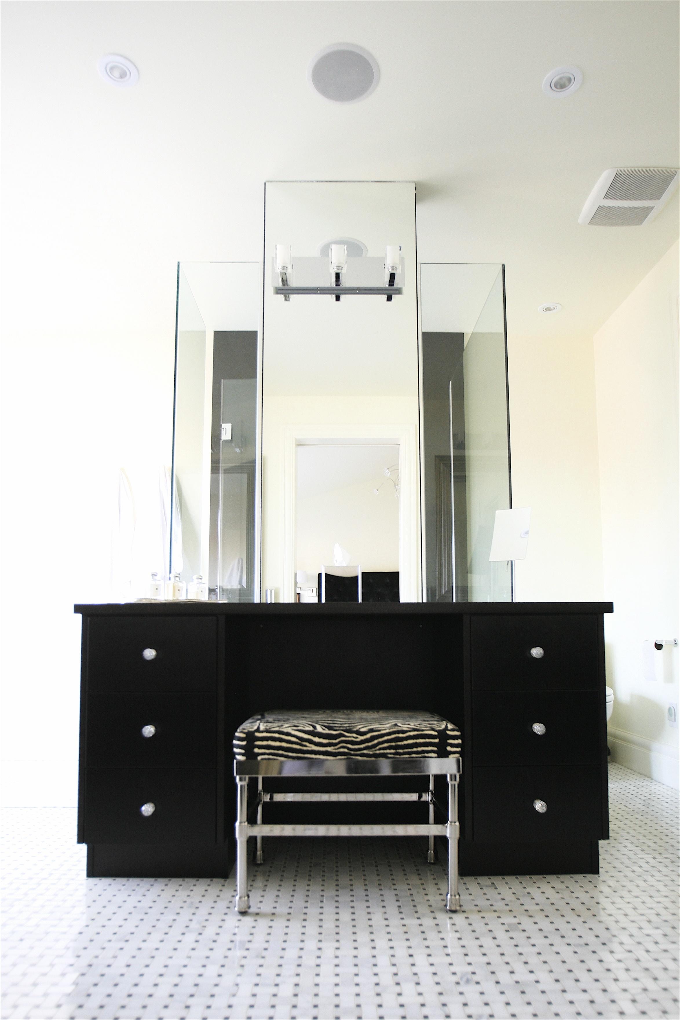 Calgary custom mirrors and glass shower doors ac glass for Custom mirror glass