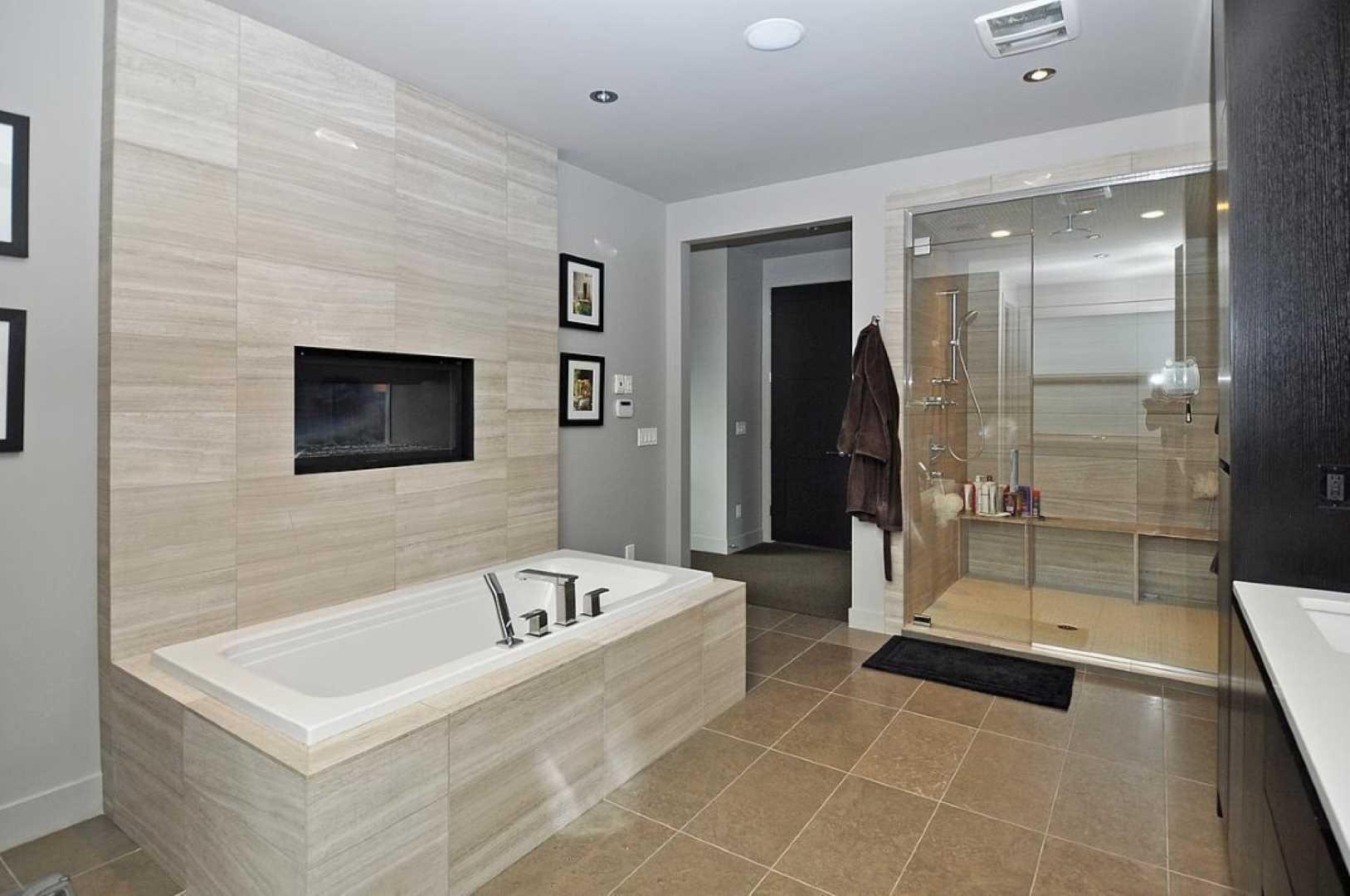 Calgary Shower Doors Frameless Shower Enclosures | {AC Glass and Mirror}